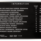 Legamaster PREMIUM information board 40x60cm  - 001