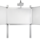Legamaster e-Board HA kolomsysteem 260cm  - 001