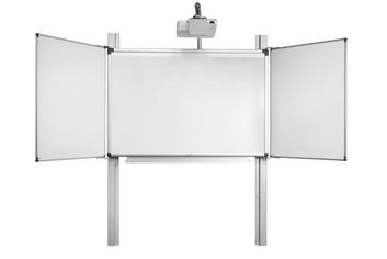Legamaster e-Board HA column system 290cm - 001