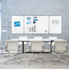 Legamaster PROFESSIONAL conference unit 100x(150-300)cm  - 002