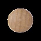 Legamaster WOODEN magnet 25mm 5pcs  - 002
