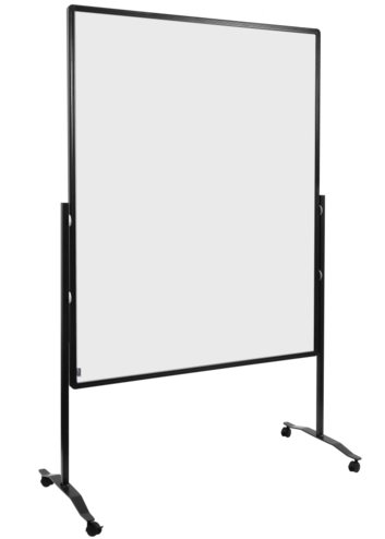 Legamaster PREMIUM divider whiteboard 150x120cm lacquered steel - 001