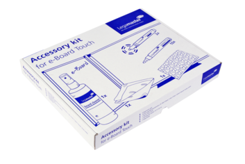 Legamaster e-Board Touch set de accesorios de 15 piezas - 002