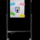 Legamaster PREMIUM PLUS divider board 150x100cm transparent  - 002