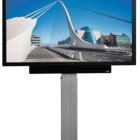 Legamaster e-Screen EHA kolomsysteem voor PTX-8500UHD e-Screen  - 001