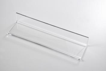 Legamaster glassboard marker tray 22cm - 001