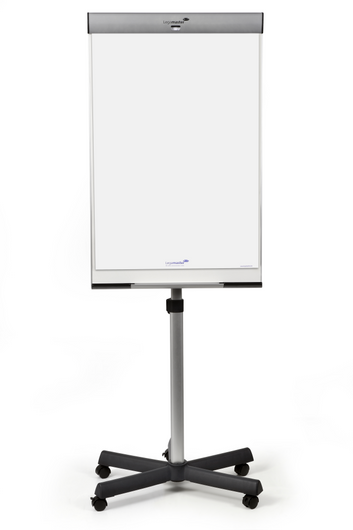 Legamaster PROFESSIONAL TRIANGLE flipchart star base - 001