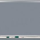 Legamaster PROFESSIONAL feltboard 100x150cm grey  - 005