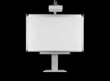 Legamaster e-Board EHA column system for e-Board Touch 2 75inch - 003