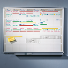 Legamaster PROFESSIONAL activity planner 90x120cm  - 001