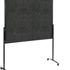 Legamaster PREMIUM PLUS tableau d'animation 150x120cm anthracite  - 005