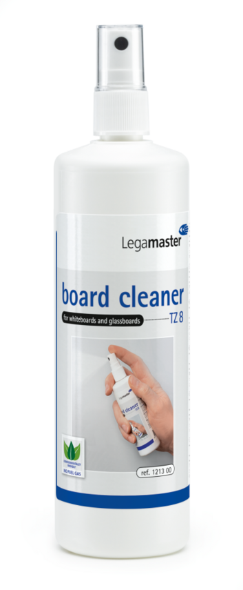 Legamaster TZ8 whiteboard cleaner 250ml - 001