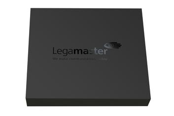 Legamaster meeting kit deluxe 60-part - 003