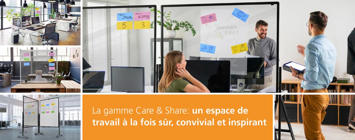 Care & Share