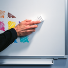 Legamaster whiteboard eraser magnetic  - 002