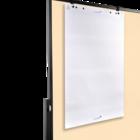 Legamaster PREMIUM PLUS workshopbord 150x120cm beige  - 004