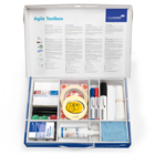 Legamaster Agile toolbox 500-part  - 005