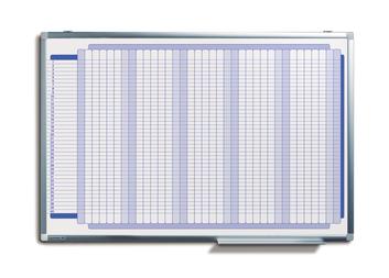 Legamaster PREMIUM PLUS multipurpose planner 60x90cm - 002