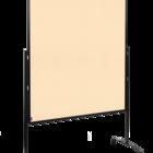 Legamaster PREMIUM PLUS workshopbord 150x120cm beige  - 001