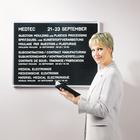 Legamaster PREMIUM information board 30x40cm  - 003