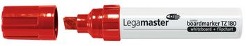 Legamaster TZ180 marqueur pour tableau blanc jumbo rouge - 001