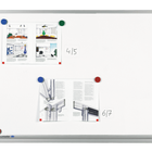 Legamaster PROFESSIONAL conference unit 100x(150-300)cm  - 001