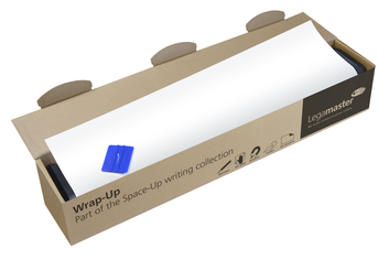 Legamaster WRAP-UP whiteboardfolie 101x600cm - 003