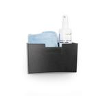 Legamaster glassboard accessory holder black  - 001