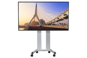 Legamaster e-Screen EHAXL mobile stand for PTX-9800UHD e-Screen - 001