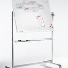 Legamaster PROFESSIONAL kantelbaar whiteboard 100x200cm  - 001