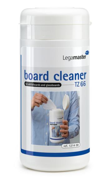 Legamaster TZ66 limpiador de tablero blanco 100pzs - 001