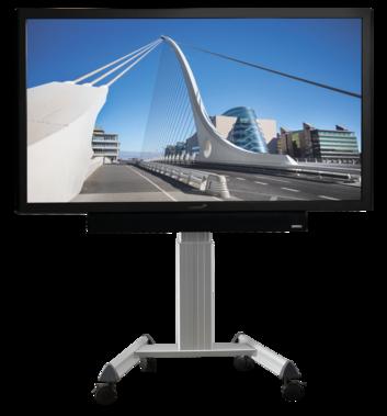 Legamaster e-Screen EHA mobile stand for PTX-8500UHD e-Screen - 001