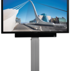 Legamaster e-Screen EHA kolomsysteem voor e-Screen 46-86inch  - 001