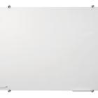 Legamaster tableau en verre 90x120cm blanc  - 001