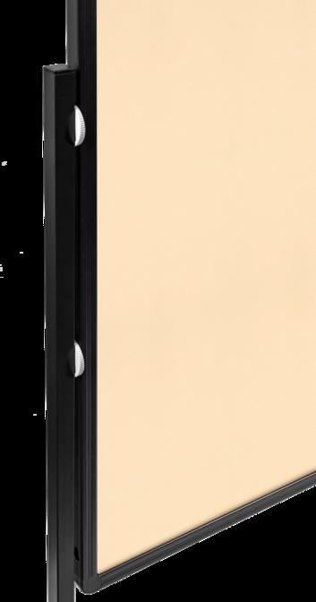 Legamaster PREMIUM PLUS workshopbord 150x120cm beige - 002