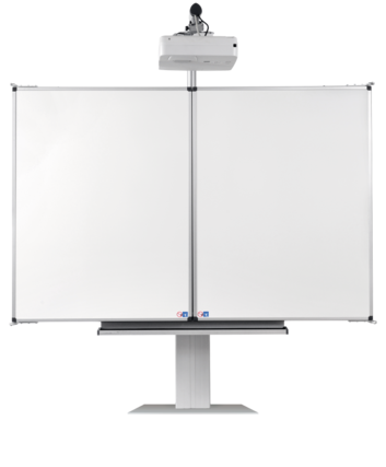 Legamaster e-Board EHA column system for e-Board Touch 77inch - 002