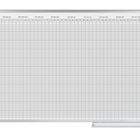 Legamaster PROFESSIONAL jaarplanner 12 maanden 100x150cm  - 005