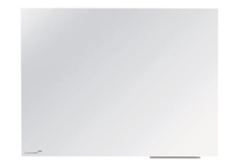 Legamaster tablero de vidrio 60x80cm blanco - 001