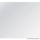 Legamaster glassboard 60x80cm white  - 001