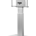 Legamaster e-Screen FEHA kolomsysteem voor PTX-8500UHD e-Screen  - 003