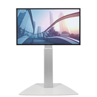 Legamaster e-Screen FEHA kolomsysteem voor e-Screen 46-86inch  - 001