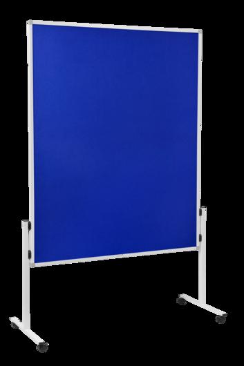 Legamaster ECONOMY workshopbord blauw - 001