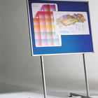Legamaster bordstandaard 120cm  - 001
