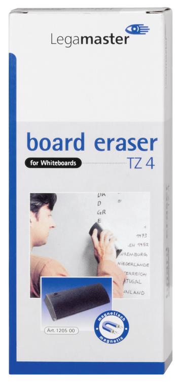 Legamaster TZ4 whiteboard eraser magnetic - 001