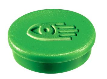 Legamaster magneet 30mm groen 10st - 001