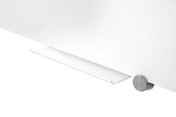 Legamaster tableau en verre 90x120cm blanc - 003