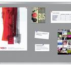 Legamaster PROFESSIONAL bulletinbord 120x180cm  - 001