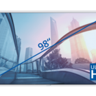 Legamaster e-Screen PTX touch monitor PTX-9800UHD white  - 001