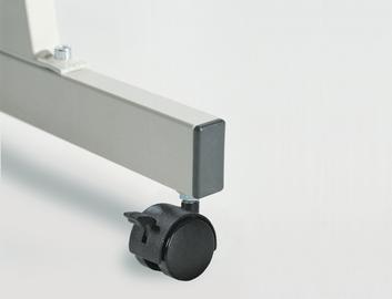 Legamaster bordstandaard 120cm - 002