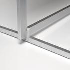 Legamaster PROFESSIONAL tablero para workshop plegable gris  - 003